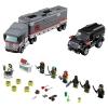 LEGO 79116 - LEGO NINJA TURTLES - Big Rig Snow Getaway