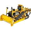 LEGO 42028 - LEGO TECHNIC - Bulldozer