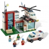 LEGO 4429 - LEGO CITY - Helicopter Rescue