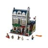 LEGO 10243 - LEGO EXCLUSIVES - Parisian Restaurant