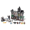 LEGO 10937 - LEGO EXCLUSIVES - Batman Arkham Asylum Breakout