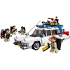 LEGO 21108 - LEGO EXCLUSIVES - Ghostbusters ECTO 1