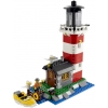 LEGO 5770 - LEGO CREATOR - Lighthouse Island