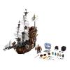 LEGO 70810 - LEGO EXCLUSIVES - Metalbeard's Sea Cow