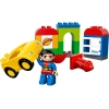 LEGO 10543 - LEGO DUPLO - Supermans Rescue