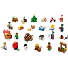 LEGO 60063 - LEGO CITY - Lego City Advent Calendar 2014