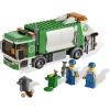 LEGO 4432 - LEGO CITY - Garbage Truck