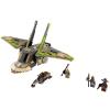 LEGO 75024 - LEGO STAR WARS - HH 87 Starhopper