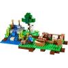 LEGO 21114 - LEGO MINECRAFT - Minecraft: The Farm