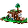 LEGO 21115 - LEGO MINECRAFT - Minecraft: The First Night
