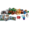 LEGO 21116 - LEGO MINECRAFT - Minecraft: Crafting Box