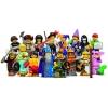 LEGO 71007 - LEGO MINIFIGURES - Minifigures Series 12
