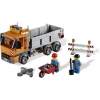 LEGO 4434 - LEGO CITY - Tipper Truck