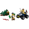 LEGO 60065 - LEGO CITY - ATV Patrol
