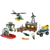 LEGO 60068 - LEGO CITY - Crook's Hideout