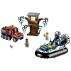 LEGO 60071 - LEGO CITY - Hovercraft Arrest