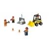 LEGO 60072 - LEGO CITY - Demolition Starter Set