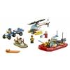 LEGO 60086 - LEGO CITY - LEGO City Starter Set