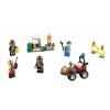 LEGO 60088 - LEGO CITY - Fire Starter Set