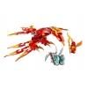 LEGO 70221 - LEGO LEGENDS OF CHIMA - Flinx's Ultimate Phoenix