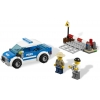 LEGO 4436 - LEGO CITY - Patrol Car