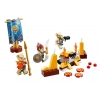 LEGO 70229 - LEGO LEGENDS OF CHIMA - Lion Tribe Pack