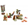 LEGO 70231 - LEGO LEGENDS OF CHIMA - Crocodile Tribe Pack