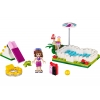 LEGO 41090 - LEGO FRIENDS - Olivia's Garden Pool