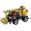 LEGO 42031 - LEGO TECHNIC - Cherry Picker
