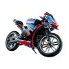 LEGO 42036 - LEGO TECHNIC - Street Motorcycle