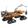 LEGO 42038 - LEGO TECHNIC - Arctic Truck