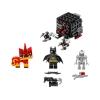 LEGO 70817 - LEGO THE LEGO MOVIE - Batman & Super Angry Kitty Attack