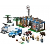 LEGO 4440 - LEGO CITY - Forest Police Station