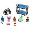 LEGO 70818 - LEGO THE LEGO MOVIE - Double Decker Couch