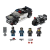 LEGO 70819 - LEGO THE LEGO MOVIE - Bad Cop Car Chase