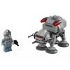 LEGO 75075 - LEGO STAR WARS - AT AT
