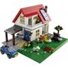 LEGO 5771 - LEGO CREATOR - Hillside House