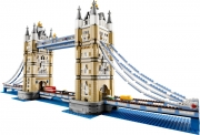 LEGO 10214 - LEGO EXCLUSIVES - Tower Bridge
