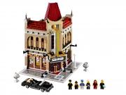 LEGO 10232 - LEGO EXCLUSIVES - Palace Cinema