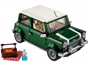 LEGO 10242 - LEGO EXCLUSIVES - Mini Cooper MK VII