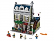 LEGO 10243 - LEGO EXCLUSIVES - Parisian Restaurant