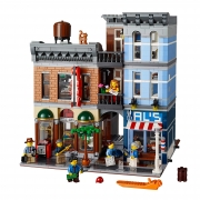 LEGO 10246 - LEGO EXCLUSIVES - Detective's Office