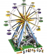LEGO 10247 - LEGO EXCLUSIVES - Ferris Wheel