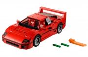 LEGO 10248 - LEGO EXCLUSIVES - Ferrari F40