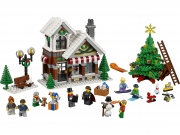 LEGO 10249 - LEGO EXCLUSIVES - Winter Toy Shop