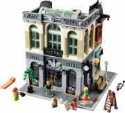 LEGO 10251 - LEGO EXCLUSIVES - Brick Bank