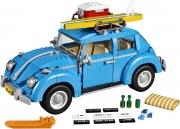 LEGO 10252 - LEGO EXCLUSIVES - Volkswagen Beetle