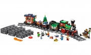 LEGO 10254 - LEGO EXCLUSIVES - Winter Holiday Train