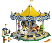 LEGO 10257 - LEGO EXCLUSIVES - Carousel