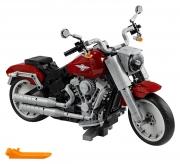 LEGO 10269 - LEGO CREATOR - Harley Davidson® Fat Boy®